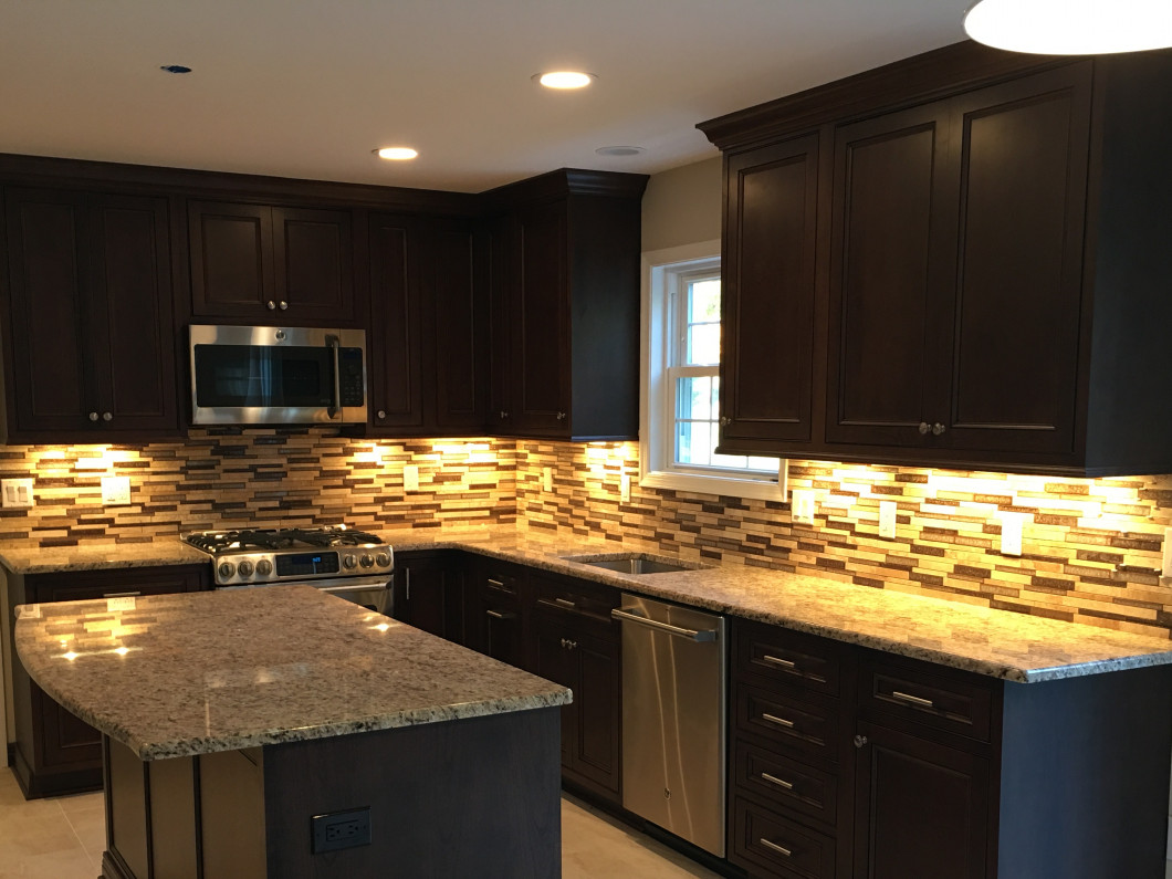 kitchen remodeling contractor annapolis md