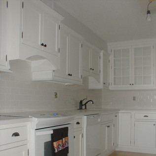 kitchen remodels annapolis md