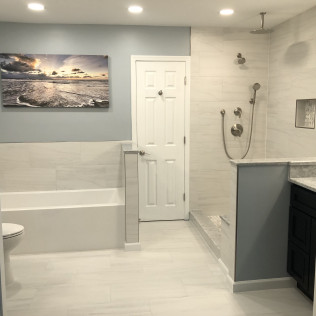 bathroom remodels annapolis md