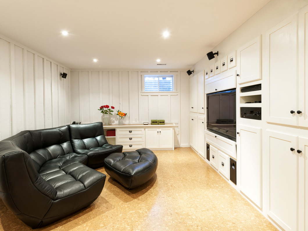 basement remodels annapolis md